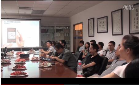 CDA数据分析行业-供需见面会(2015)
