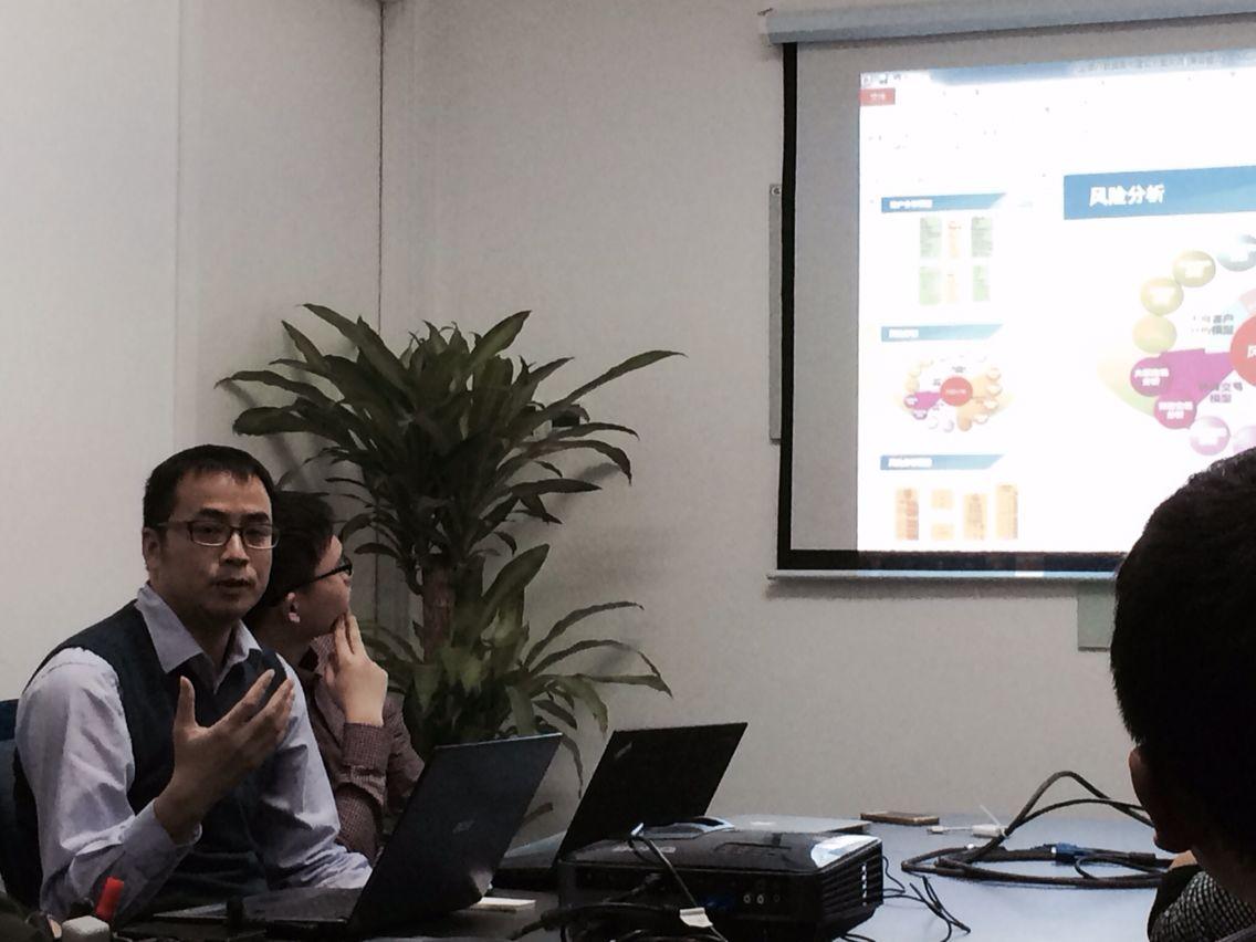 北京聚会回顾 活动主题:电商数据挖掘