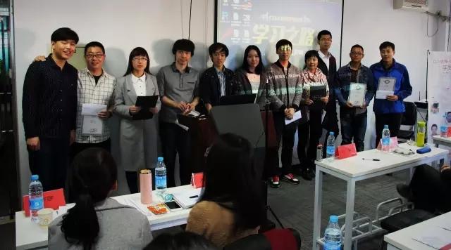 CDA数据分析师就业班第三期答辩手记 | 学习从任何时候开始都不晚