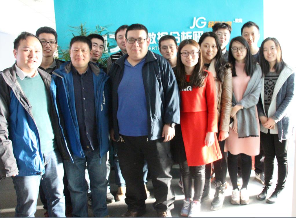 CDA数据分析师Level I 第16期@北京&远程 顺利结业!