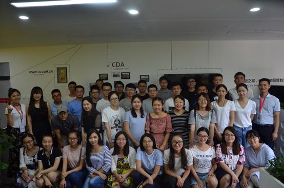 CDA数据分析师北京就业班第十一期正式开班