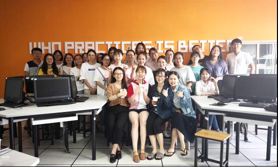 CDA&浙师大第二期旅游大数据创新创业班正式开课