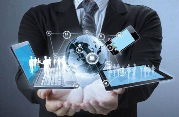 数据分析软件市场的8大苗头!