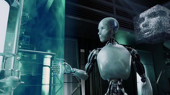 人工智能AI即将来袭?1亿中国人面临转型? 多少人将面临失业?
