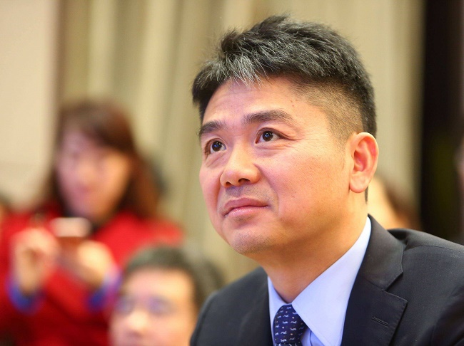 京东2018大整改——刘强东更关注AI领域