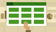 9 个 Excel 神技巧,如何做表不求人