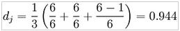 Python文本相似性计算之编辑距离详解
