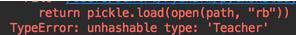 python中的set实现不重复的排序原理