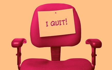 数据科学家:为什么我要离职?