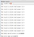 机器学习python实战之手写数字识别