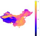 R语言读取空间数据