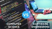 专业指南丨计算机科学和软件工程,哪个更适合你
