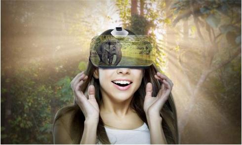 手把手教你,快速获取VR行业第一桶金