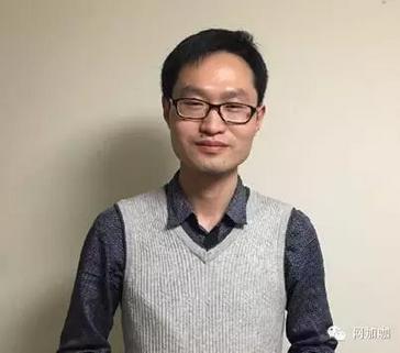 《影响中国大数据产业进程100人》 鲁四海:为什么说大数据是区域经济新引擎