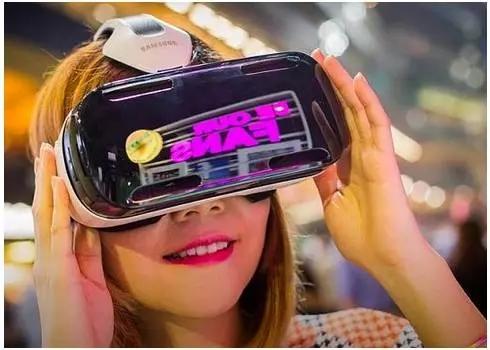 VR离产业爆发,还要解决至少3个问题