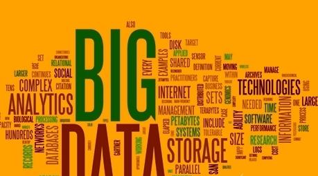 """""""互联网+工业""""下的大数据应用场景分析"""