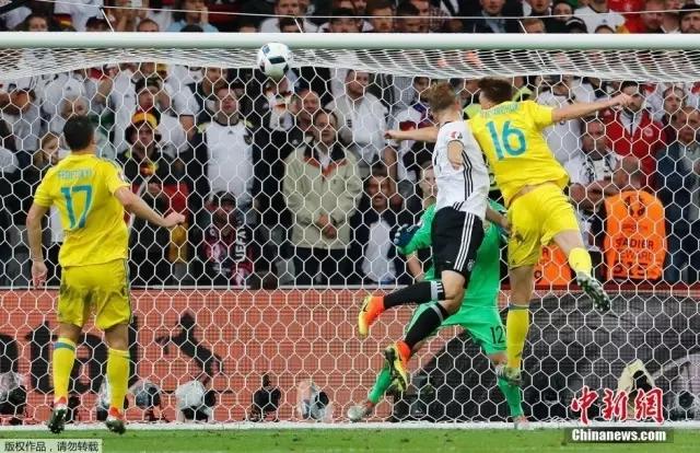2:0开门红!「德国战车」如何靠大数据取胜欧洲杯?