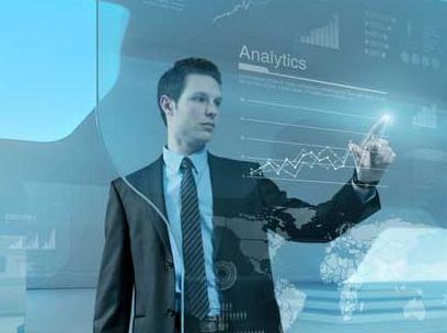 大数据提升企业竞争力