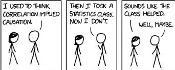 数据分析中常犯哪些错误以及如何解决?