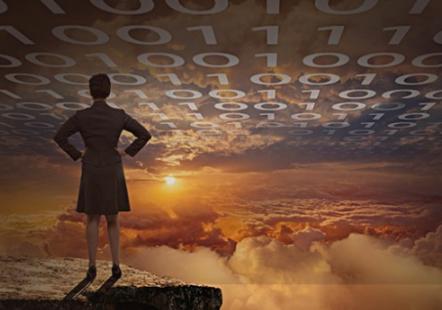 大数据产业的结构化瓶颈及解决之道