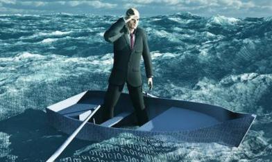 数据分析师不是舵手