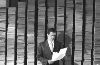 招聘改革挖掘优秀数据分析人才