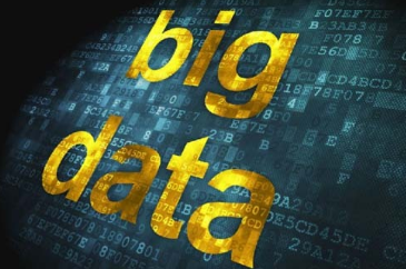 在大数据中找到巨大价值