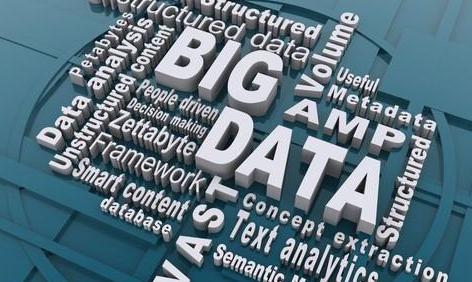 物联网驱动下的大数据管理