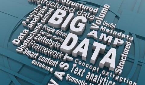 大数据在物联网中变革了谁