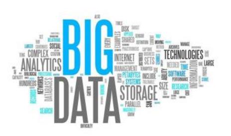 大数据:影响广告营销的技术因素
