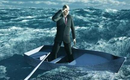 大数据行业应用拉开新时代序章