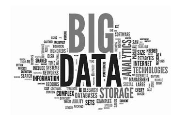 大数据经济时代,必须做好这三个转型