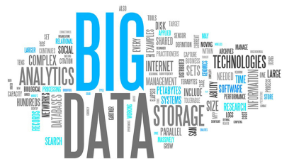大数据时代了解一些问题