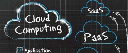 云计算、大数据、人工智能将使全社会迎来变革性的发展