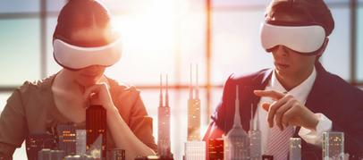 VR-AR与数据分析能为政府带来什么
