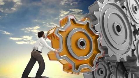 大数据让制造业企业充满发展机会