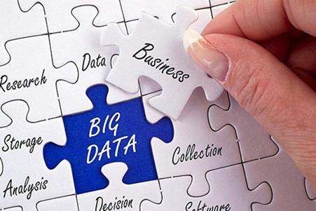 """不止于大而在于""""准"""" 大数据告别""""数据洪流"""""""