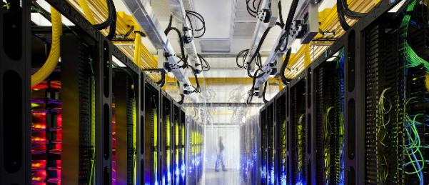 大数据时代,你的数据中心如何迎战