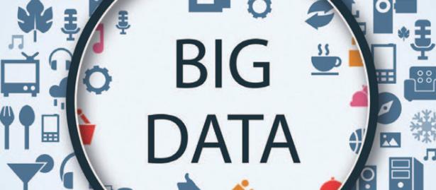 """大数据另一个方向—大数据变成""""小数据"""""""