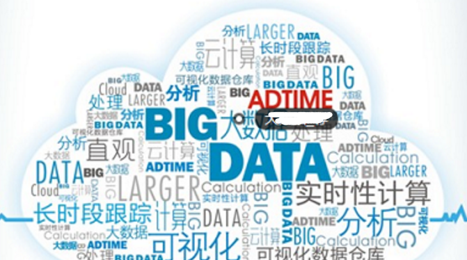 大数据是一种技术性战略资源 可开启创业时代