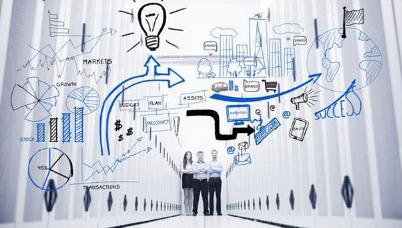 """""""大数据+金融"""":智能化发展将擦出怎样的火花"""