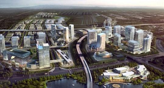 大数据发展决定智慧城市崛起速度