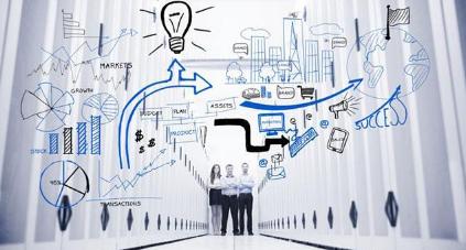 大数据驱动社会治理创新转向 五大模式成新常态