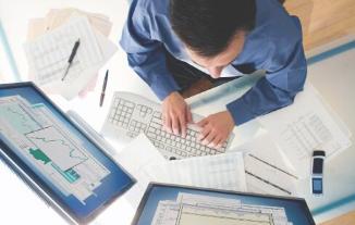 基于大数据的企业办公自动化建设策略