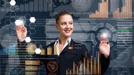 2016年全球关于大数据分析领域的大事记