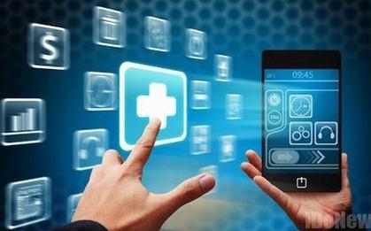 移动大数据正重塑现代医疗产业