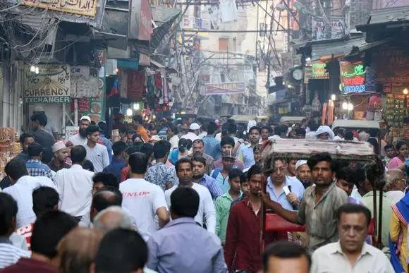 男性人口过剩:亚洲性别比例失衡远比你想象中严重