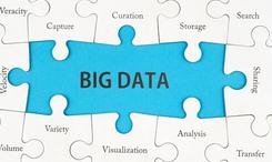 行业应用成效显著 大数据未来可期
