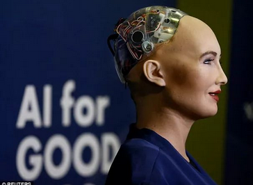 AI、机器学习和深度学习的未来
