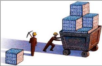 数据挖掘中,分类与聚类的区别